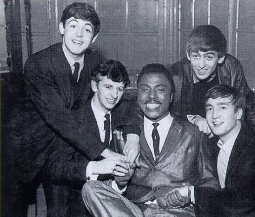 Little Richard aveva un debole per i Fab Four, in particolare per Paul..
