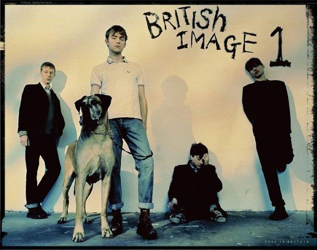 I Blur riscoprono l'orgoglio del pop inglese
