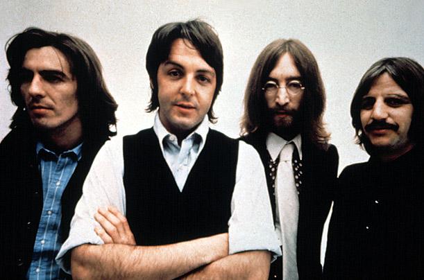 I Beatles nel 1969: i giorni dell'armonia erano lontani