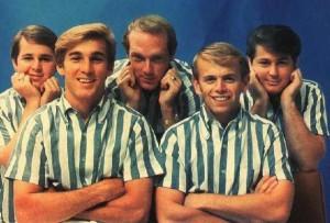 I Beach Boys all'Ed Sullivan Show