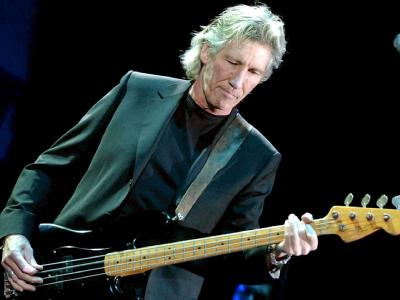 Roger Waters compie 70 anni