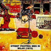 "Rolling Stones - ""Street Fighting Men In Milan (1970)"""