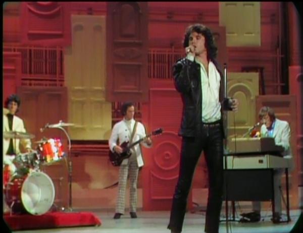 17 settembre 1967: i Doors all'Ed Sullivan Show