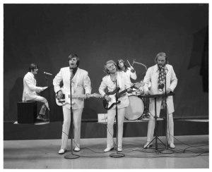 13 ottobre 1968: Beach Boys all'Ed Sullivan Show