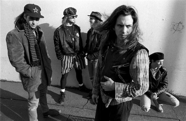 Pearl Jam, paladini del rock di Seattle