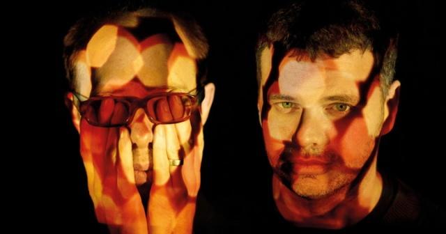 I mancuniani Chemical Brothers, attivi dalla prima metà degli anni '90