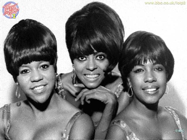 The Supremes, immortale colonna sonora dei '60s