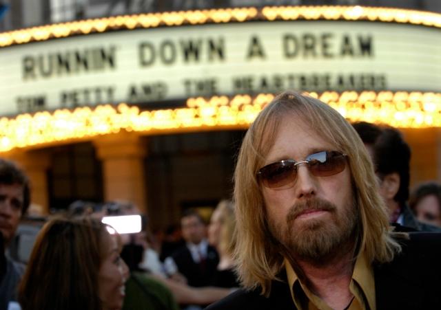 Oggi Tom Petty compie 63 anni