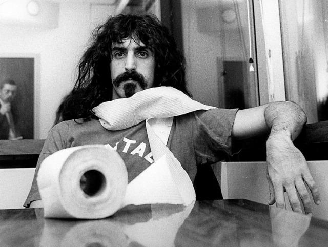 Frank Zappa, un compositore senza eguali