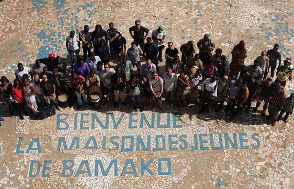 """Africa Express Presents: Maison Des Jeunes"" uscirà in digitale il 9 dicembre"