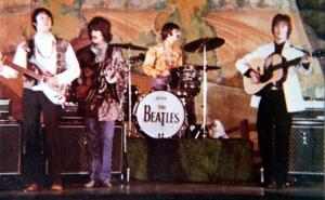 Beatles - Hello, Goodbye (1967) (secondo video)