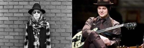 Beck Jack White