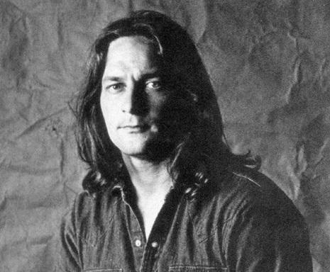 Il membro fondatore dei Byrds, Gene Clark (1944-1991)