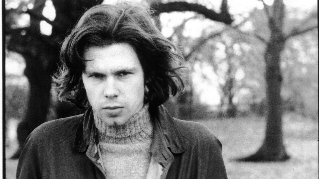 Nick Drake è morto all'età di 26 anni