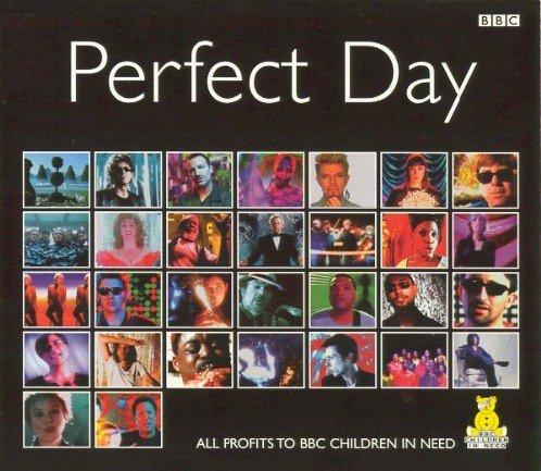 La copertina del singolo uscito il 17 novembre del 1997