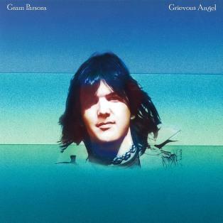 Gram Parsons - Grievous Angel (Reprise, 1974)