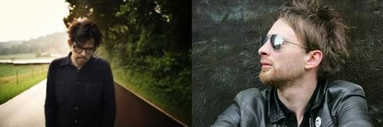 Mark Linkous Thom Yorke