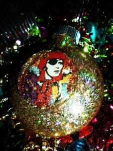 david bowie christmas