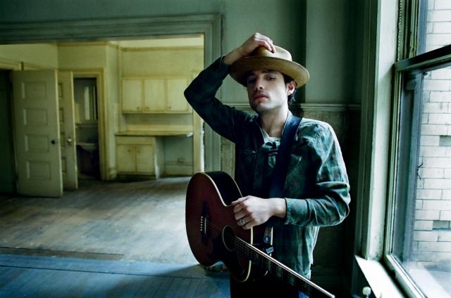 Jakob Luke Dylan (nato il 9 dicembre 1971). Figlio di Bob e di Sara Lowndes
