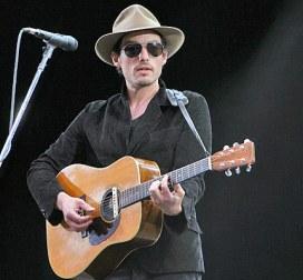 Jakob Dylan dal vivo