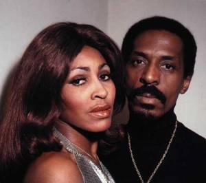 Tina e Ike Turner