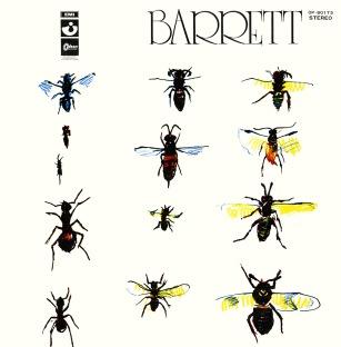 """Barrett"" (Harvest, 1970)"