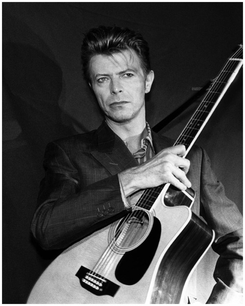 David Bowie - Sound + Vision Tour Rehearsals 1990